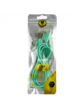 Cable Tipo C Lion Forma L...