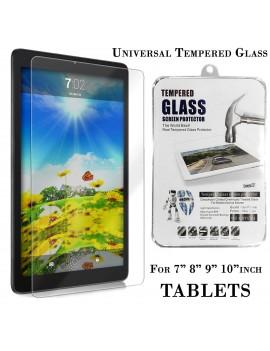 """Vidrio Templado Tablet 9"""""""