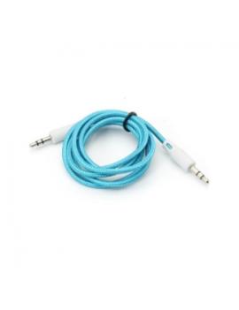 Cable Miniplug 3.5mm A...