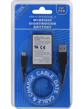 Bateria Para Joystick PS4...