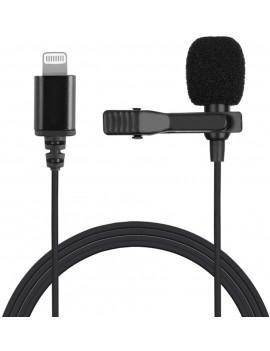 Microfono Corbatero Con...