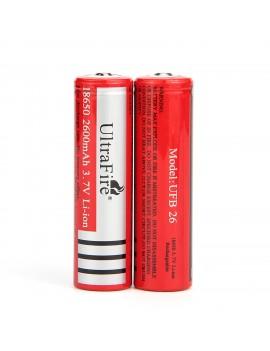 Bateria Litio 18650...