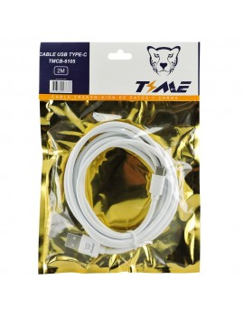 Cable Tipo C 2M Time 2A...