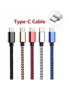 Cable Tipo C Mallado...