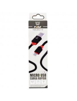 Cable Micro Usb Time Carga...