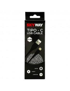 Cable Tipo C Mallado Skyway...
