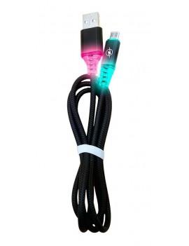 Cable Micro Usb Reforzado...
