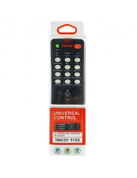 Control Remoto Universal Tv...