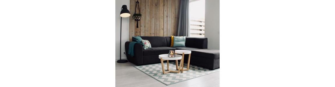 Hogar, Mueble y jardin