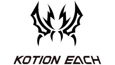 Kotion Each